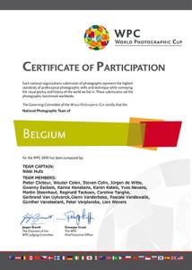 Karen_Ketels_certificates_participation_2016_BELGIUM