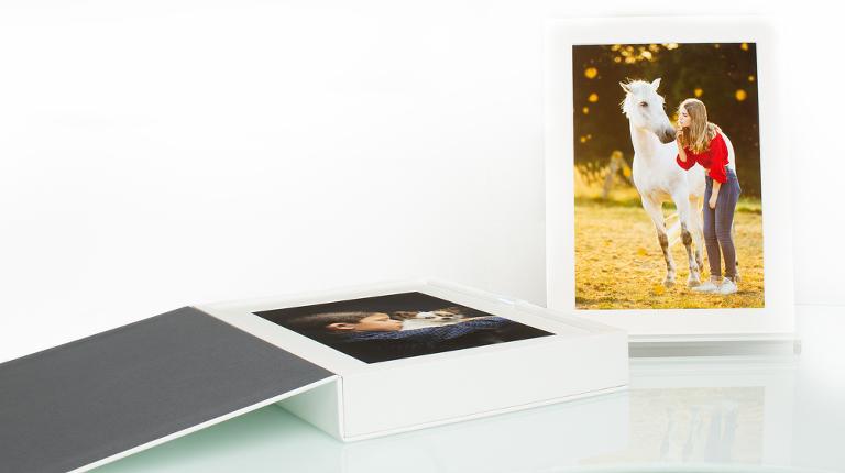 Koesterbox, hét neusje van de zalm voor de afwerking van uw beelden. Product van Studio Ketels